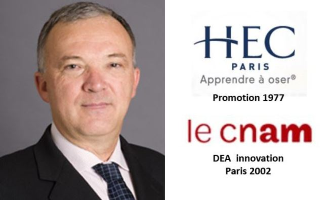 louis bruhl - resolutions - hec - cnam - innovation