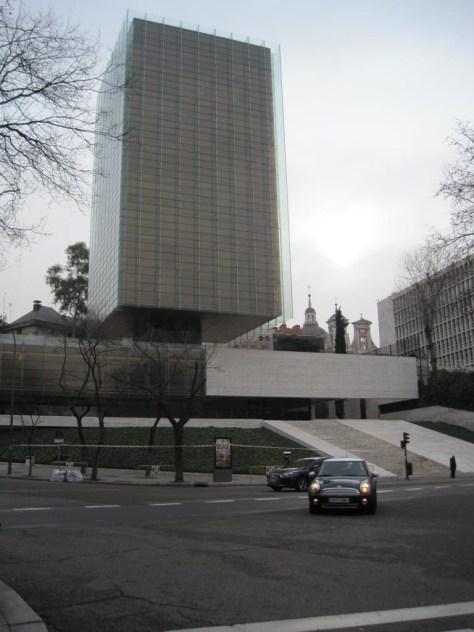 Monumento a Emiliuo Castelar