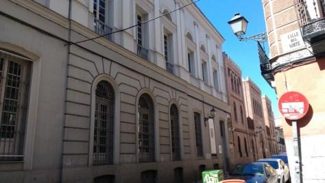 La Biblioteca Histórica de la Universidad Complutense