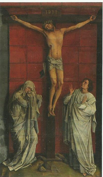 """Navarrete """"el mudo"""" en El Monasterio de El Escorial"""