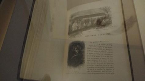 Rosario Weiss en la Biblioteca Nacional