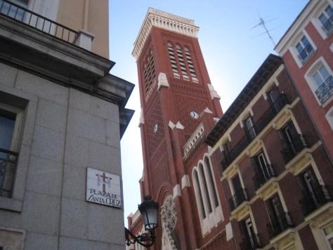 La Imprenta Municipal y su entorno