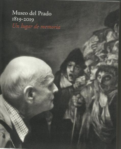 Catálogo de la Exposición por el 200 aniversario del Prado