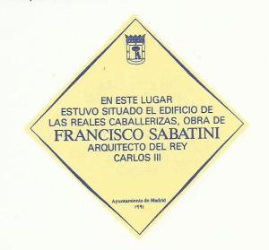 Los Jardines de Sabatini