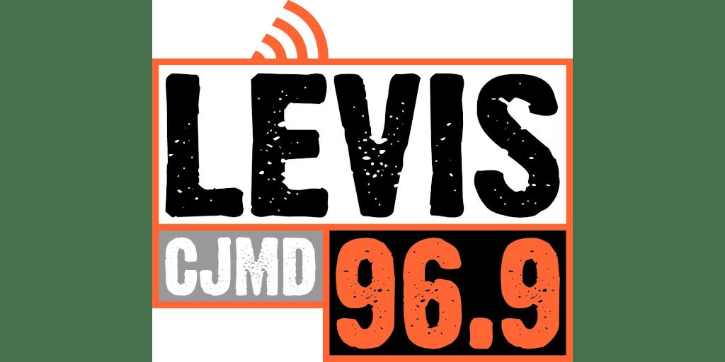 CJMD 96,9 FM Lévis