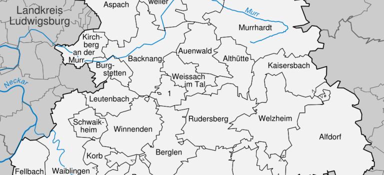 Schlüsseldienst-Rems-Murr-Kreis