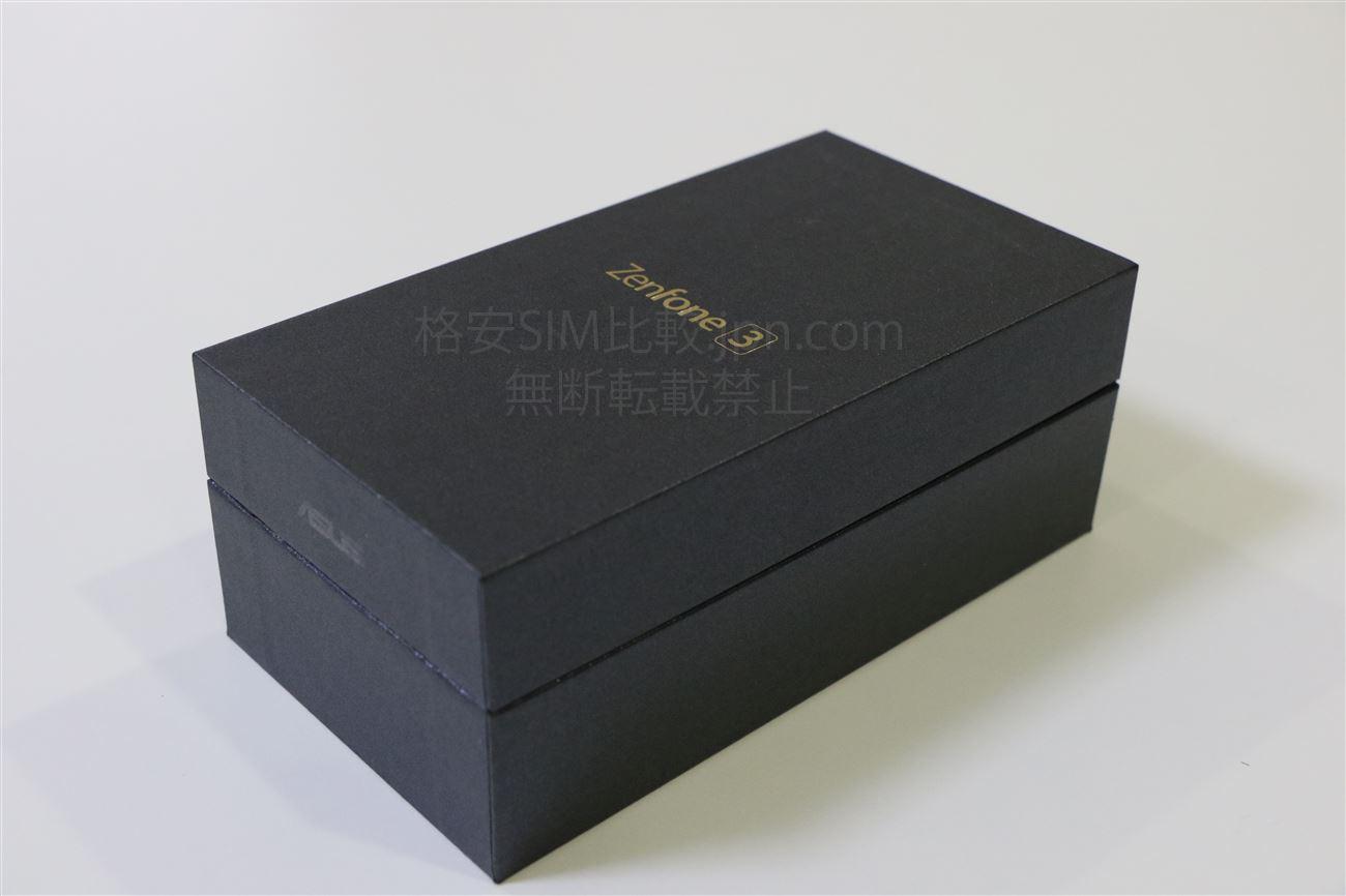 ZenFone3徹底レビュー!スペック・価格・質感から、カバーなどのアクセサリーまで。