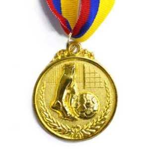 soñar con medallas
