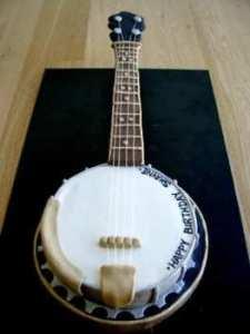 Soñar con banjos