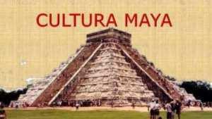 soñar con mayas
