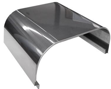 Aluminum Precision Metal Stamping Parts