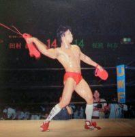 第55 戦目 田村潔司vs桜庭和志 Uインター プロレス格闘技 1996年5月27日 日本武道館