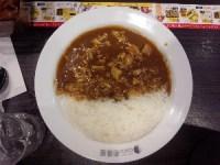 【孤高のグルメ】CoCo壱番屋カレー(ココイチカレー)