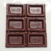 【2017年6月】長男・次男へ【腹筋を割るチョコレート】忘却