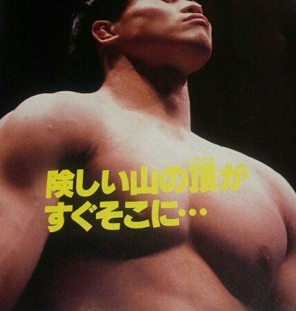 第63戦目(リングス 8 戦目) 田村潔司vsヴォルク・ハン 1997年1月22日 日本武道館 メガバトルトーナメント1996 決勝