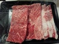 【牛肉】フライパン・グリル・鉄板 (お肉の焼き方味比べ)