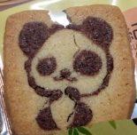 KNGW君「和歌山」のお土産「南紀白浜わんぱくパンダクッキー」パンダを観るのは上野だけじゃない