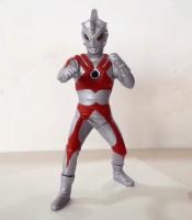 【ウルトラマン】アルティメット ルミナスが「超かっこいいとウ・ワ・サ!」