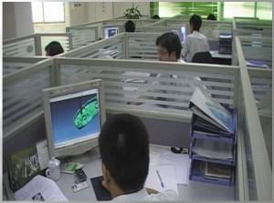 CAD CAM tegning