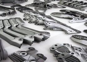 3D Printing Metal