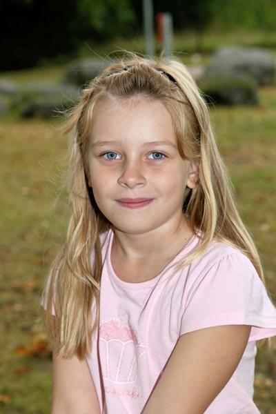 Lilly Fureli