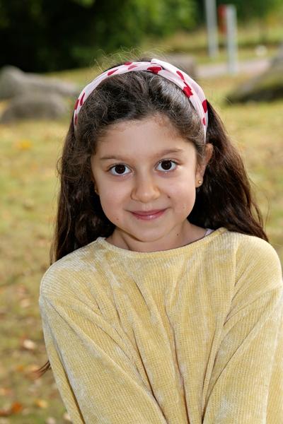 Mobina Hasanzade