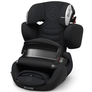 kiddy guardianfix 3 mystic black silla auto