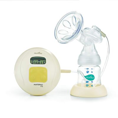 sacaleches electrico extractor leche nuvita materno life