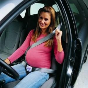 Cinturones Seguridad para Embarazada