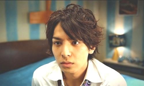 生田斗真,髪型,パーマ,ツーブロック,やり方