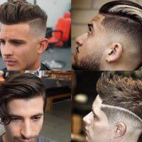 海外,髪型,流行