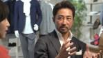 【動画】千葉義雅氏に聞くデニムの大人っぽいコーディネート