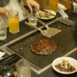 長野市の美味しい人気お好み焼き店舗さがし