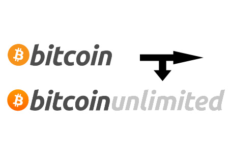 Bitcoin_unlimited ハードフォーク