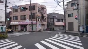 小田水門跡