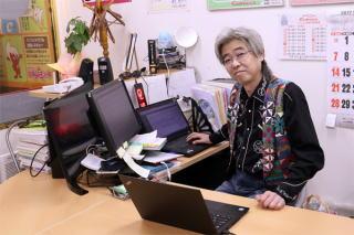 横浜鶴見のパソコン教室 オーナー・講師 鎌田裕二