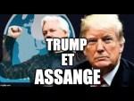 [AUTO-CENSURÉ?] Assange Vs. L'État profond