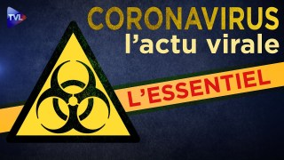 Coronavirus : retour sur l'actualité depuis le début de la crise