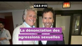 Culture & Société – La dénonciation des agressions sexuelles