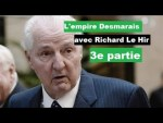 Entretien avec Richard Le Hir – L'empire Desmarais, 3e partie