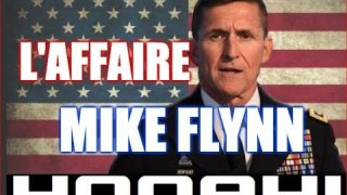 L'affaire Mike Flynn