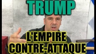 L'Empire Contre Attaque