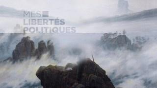 Mes Libertés Politiques : semaine du 16/03/2020 au 20/03/2020
