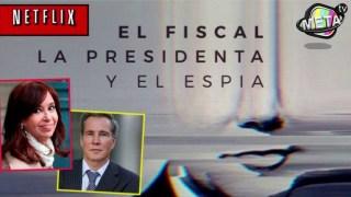 Nisman et le sionisme en Argentine contre l'Iran par Maria Poumier pour MetaTV