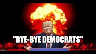 Trump: Shock and Awe!