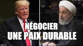 [AUTO-CENSURÉ?] Trump/Soleimani: le sacrifice symbolique