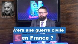 Vers une guerre civile en France ?