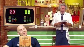 Alain Chabat a raison  : cultivez-vous avec Alain Soral !