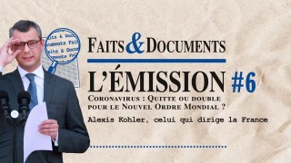 Alexis Kohler, celui qui dirige la France