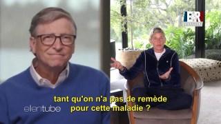 """Bill Gates annonce le programme : """"Vacciner 7 milliards de personnes en bonne santé"""""""